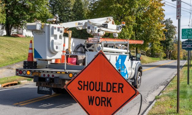 Road Work Report for the Week Beginning June 29, 2020