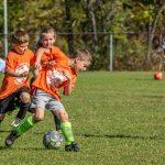 YMCA Youth Soccer program season ends