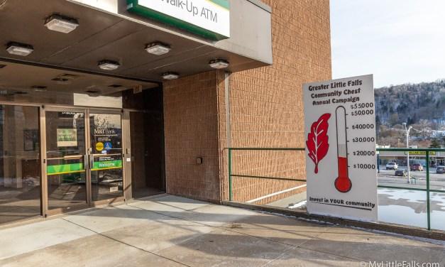 """Little Falls Non-Profits Recipients Of """"Hometown"""" Grants"""