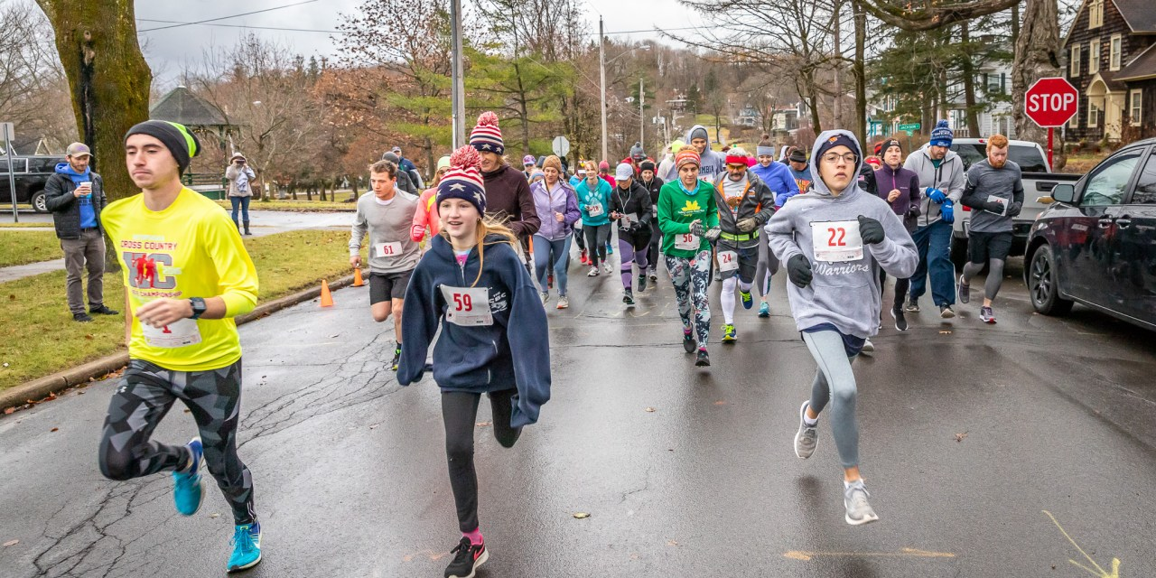 Third Annual Turkey Trot 5K registration opens Oct 12th