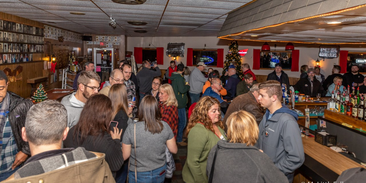 2019 Pub Crawl brings out a crowd