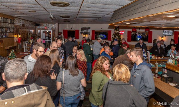 2019 Pub Crawl brings out a crowd