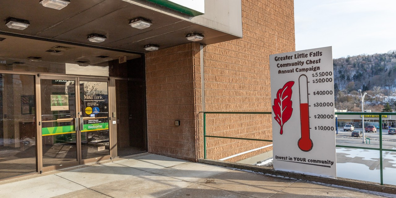 Community Chest 2020 Campaign inches closer to goal