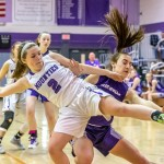 Mounties fall to Indians in close game