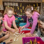 Winter STEAM Camp keeps kids occupied