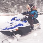 Free snowmobiling weekend set for March 14-15