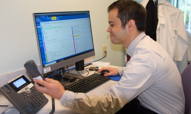Bassett Fast-Tracks Telehealth Expansion to Take Care of Patients during Pandemic
