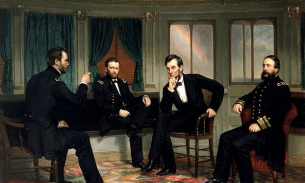 Civil War class to be held at the Library