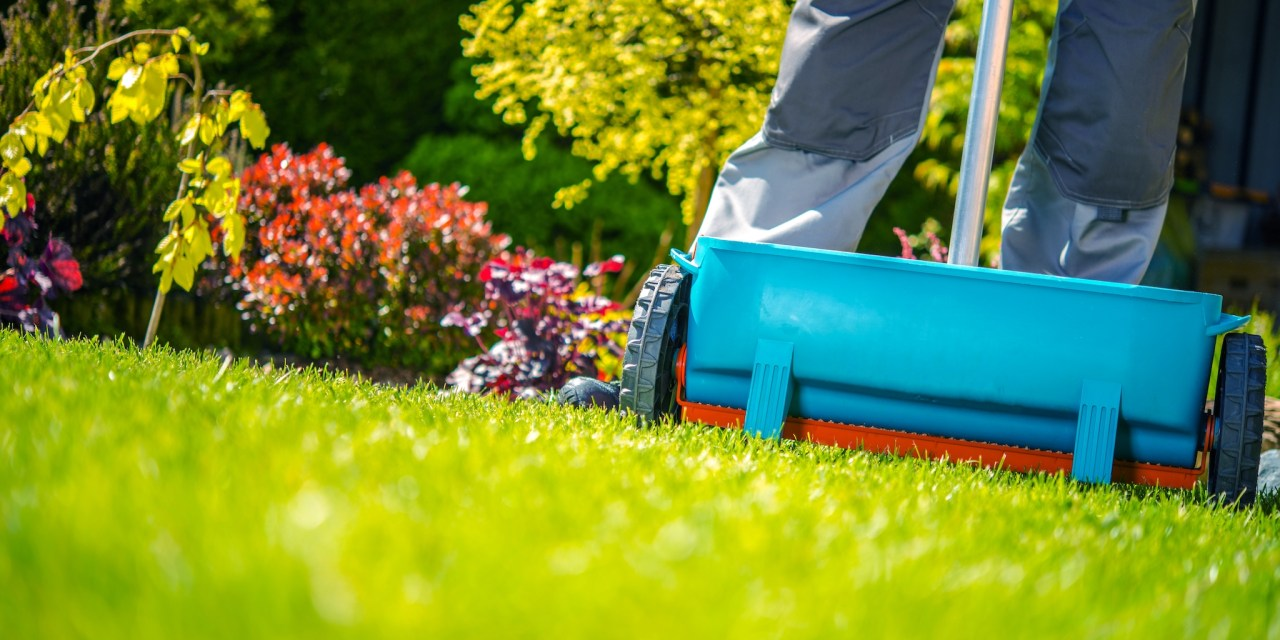 DEC Launches Annual 'Look for the Zero' Campaign Urging Homeowners to Purchase Phosphorus-Free Lawn Fertilizer