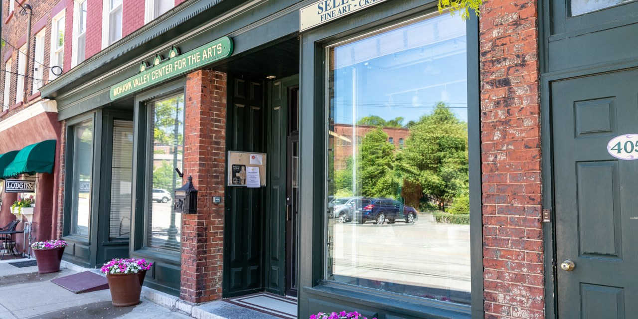 Mohawk Valley Center for the Arts looks at re-opening