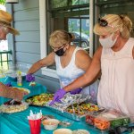 Holy Family Parish holds picnic