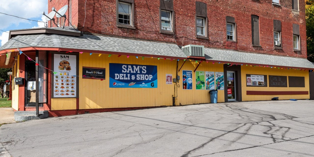 New deli & grocery shop opens on Furnace St