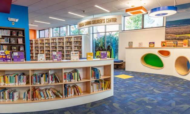 Library Fundraiser Goes Virtual