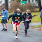 Turkey Trot race slightly different this year