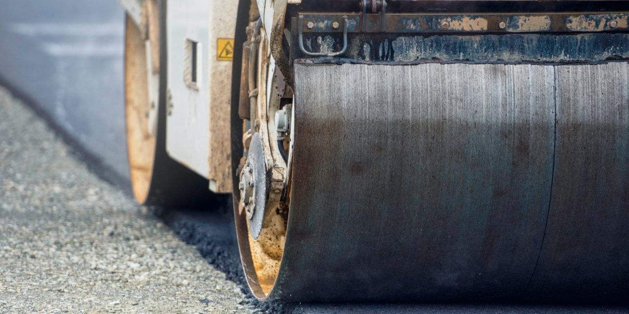 Road Work Report for the Week Beginning July 19, 2021