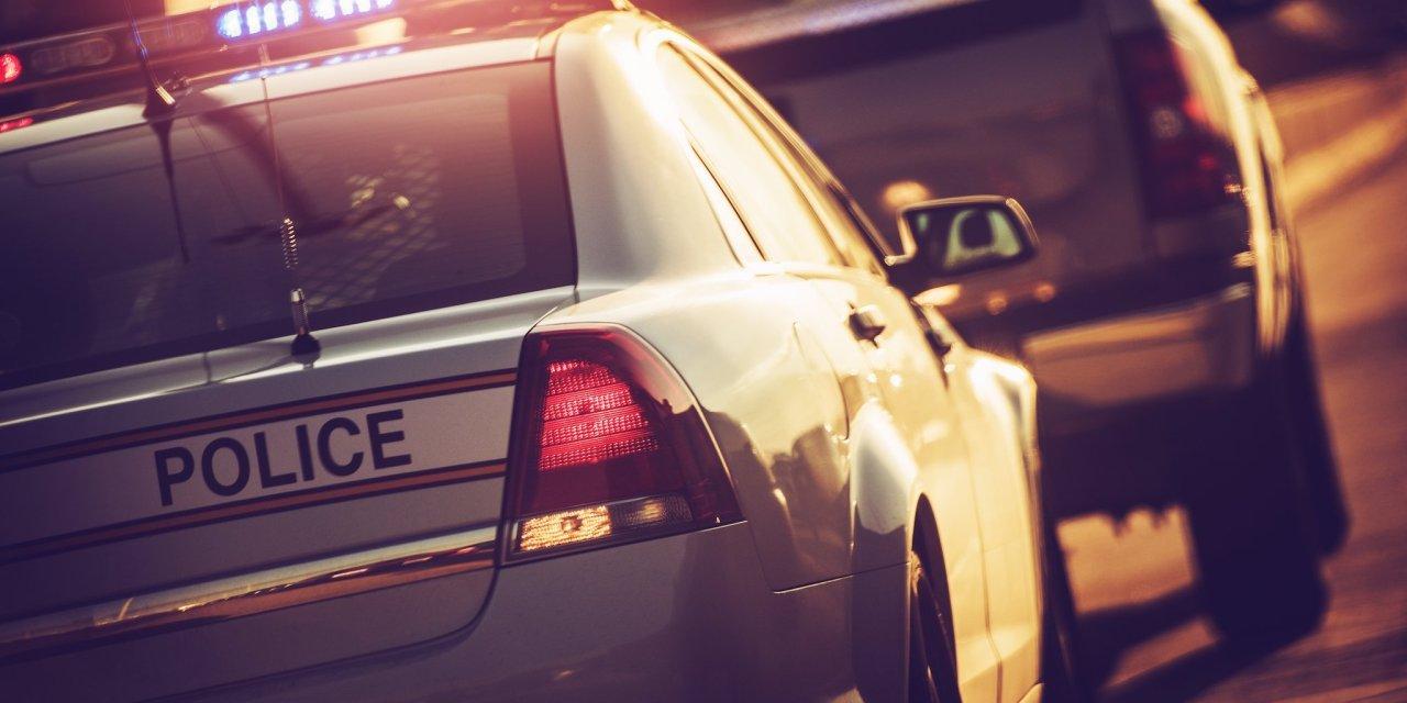 Statewide effort to prevent speeding begins today