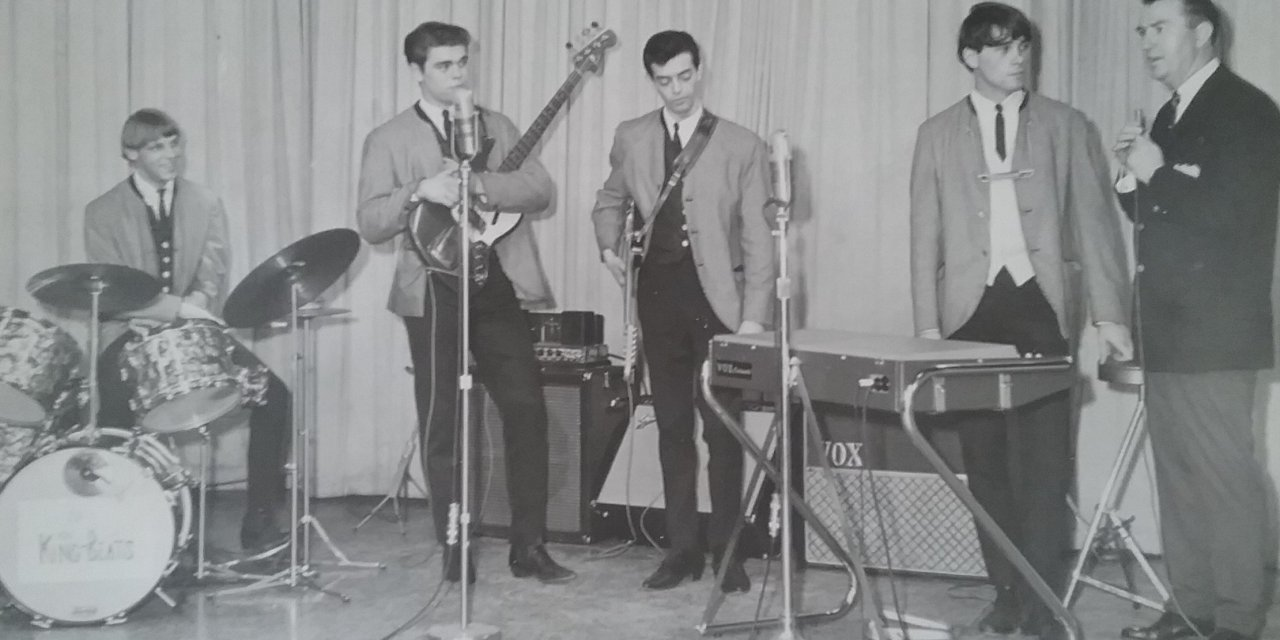1960s Rock and Roll in Little Falls