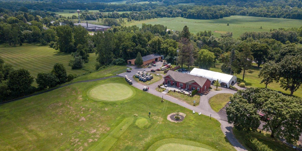 Million-Dollar event venue planned for Arc Herkimer's MV Golf & Event Center