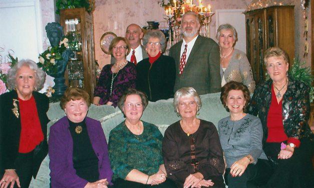 Remembering Two Amazing Women of MVCA