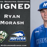 DiamondDawgs sign 10th player for 2021