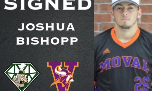DiamondDawgs sign another player for 2021 season