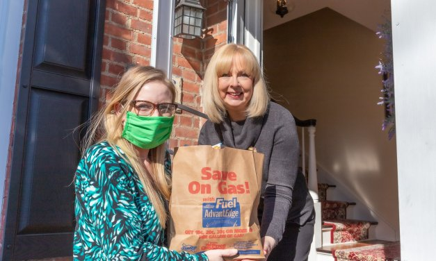 Instacart provides extra income during pandemic
