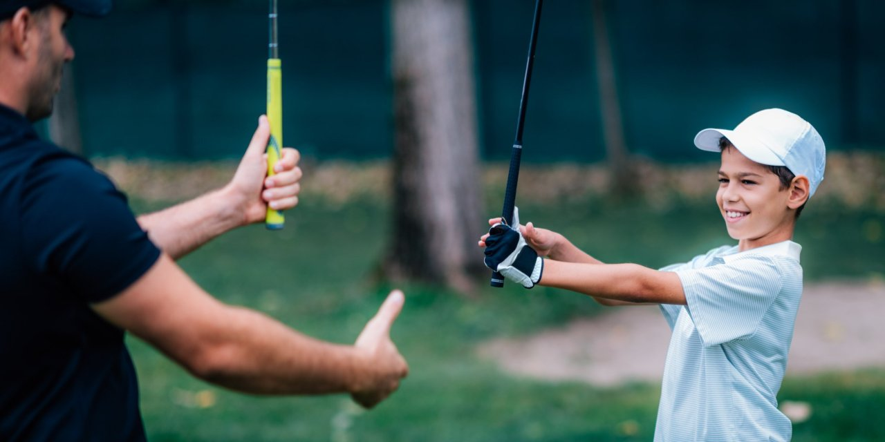 Golf For LIFE:  Driving the Love of the Game