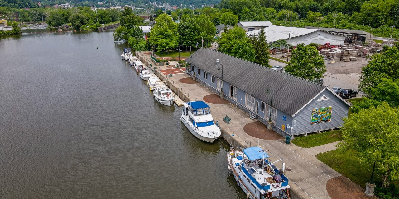 Harbor returns to normal