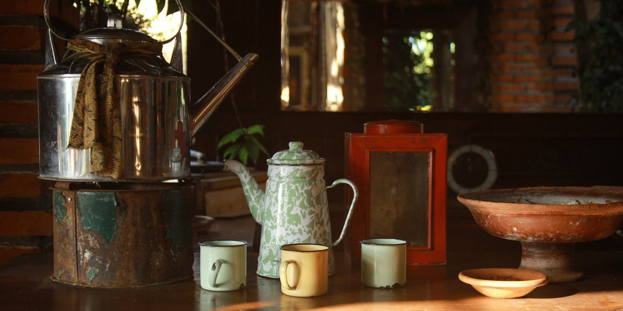 Antiques the focus of Think Local Little Falls in August