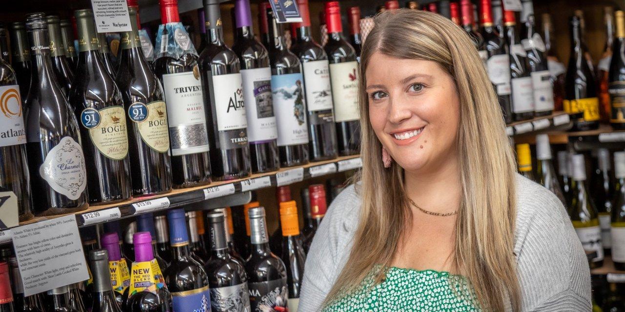 Next generation gets a handle on Ann Street Wine & Liquors