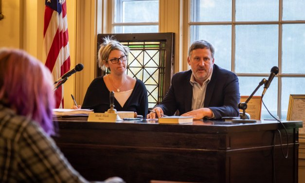 Common Council meets and approves Corrective Action Plan
