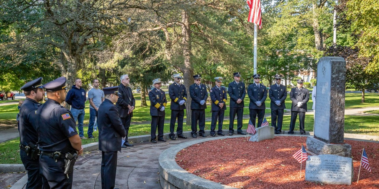9/11 events on Saturday remember 20th anniversary