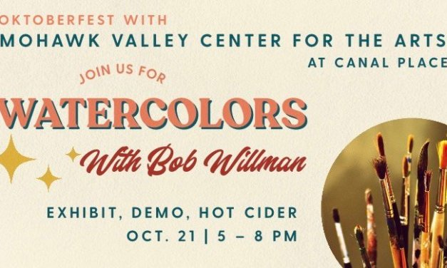 MVCA to celebrate Octoberfest with watercolors