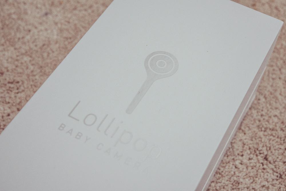 Lollipop Baby Cam