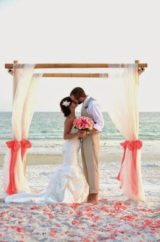 Destination wedding España