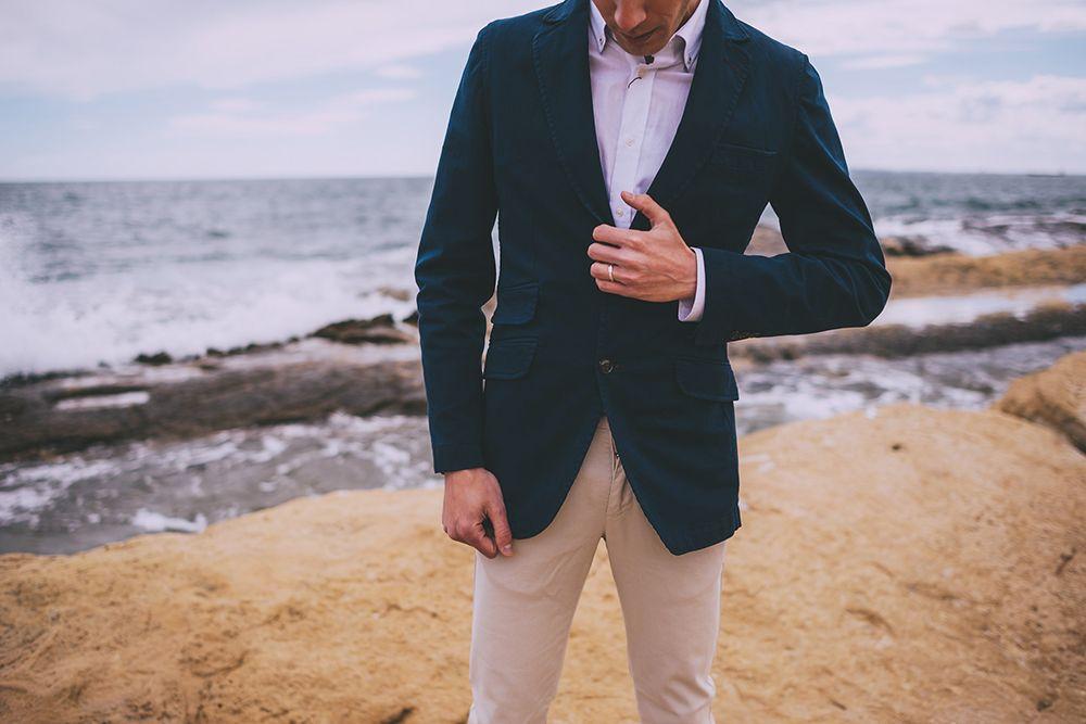 editorial Boda en la playa