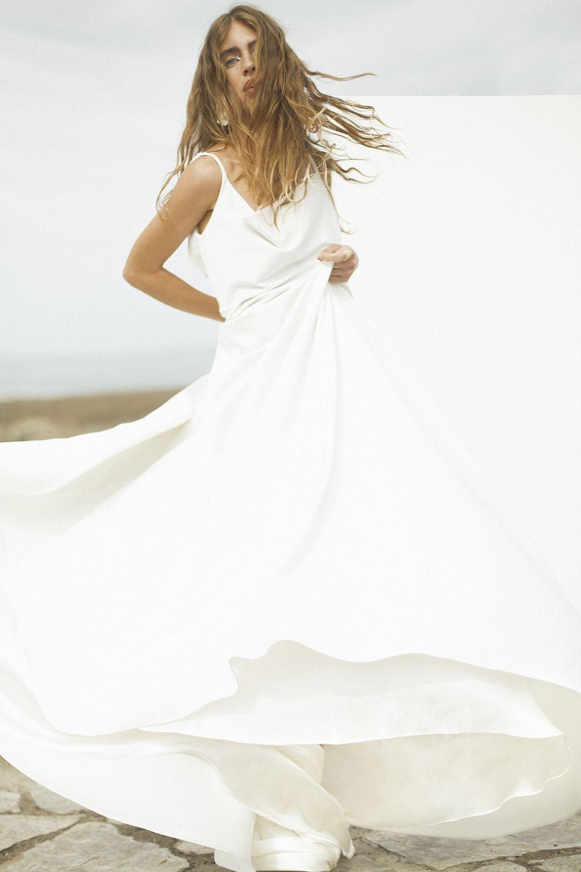 Vestidos de Novia Boüret 2019