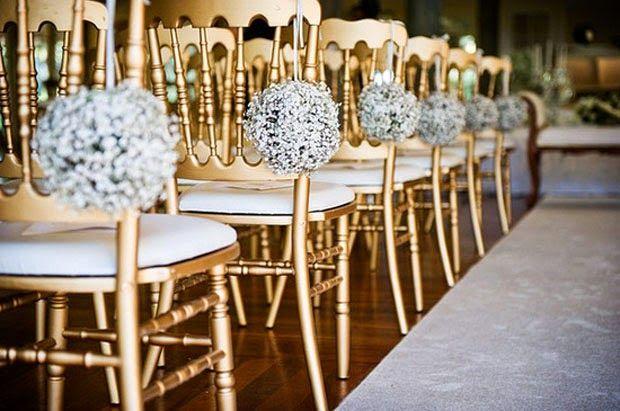 boda estilo Gran Gatsby
