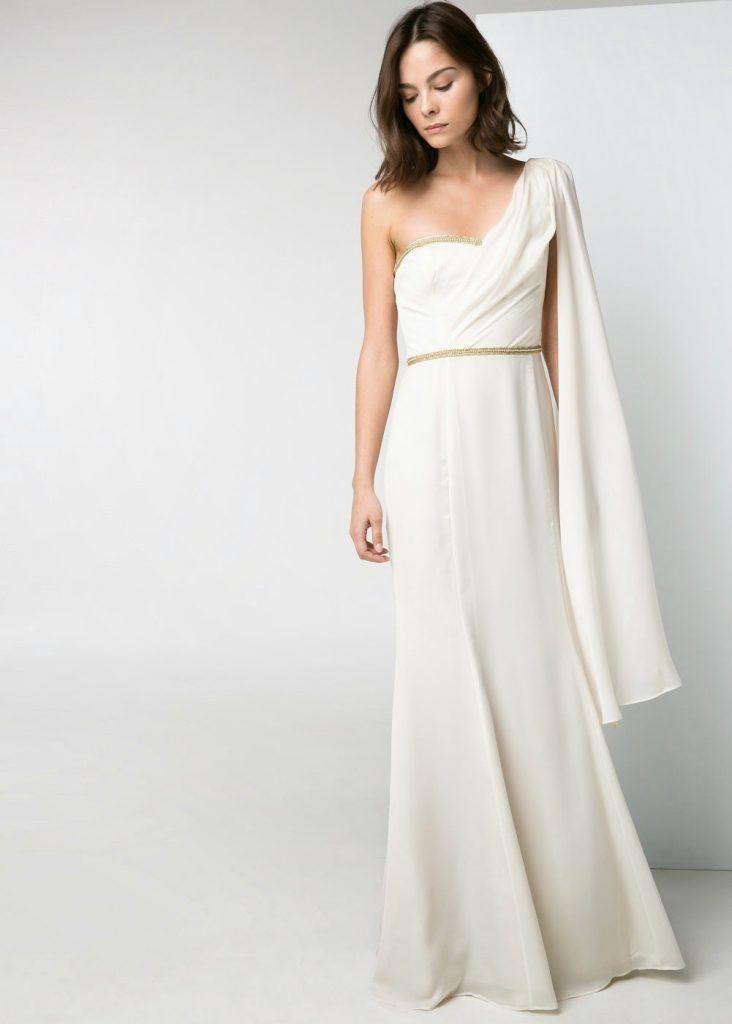 vestidos de novia low cost