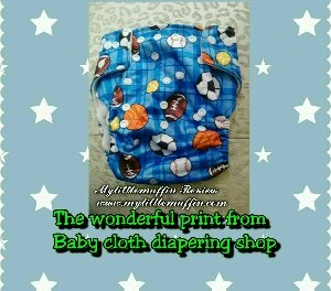 Baby cloth diaper shop review | with amazing absorbency level