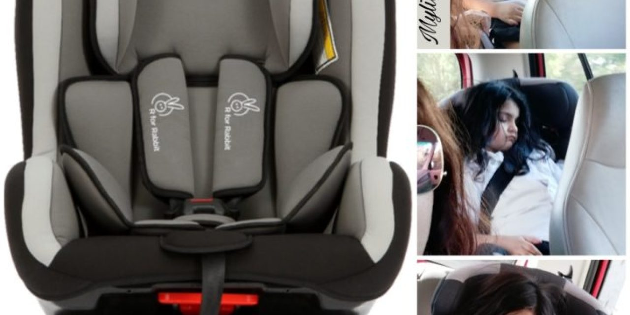 Car seat safety : Some myths busted
