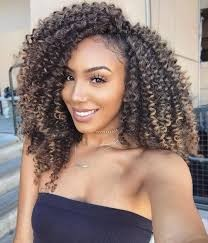 Crochet Braid – Hairstyle that you would definitely want to copy