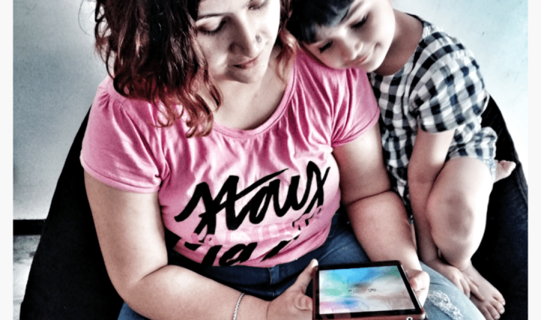 Trick to limit Screen Time – Free Printable