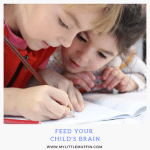 Feed your Child's Brain