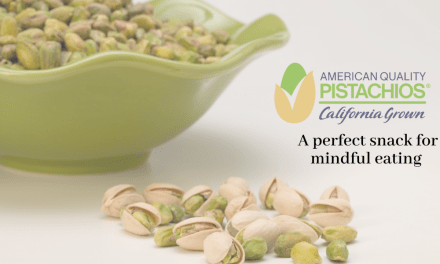 American Pistachios – A perfect snack for mindful eating