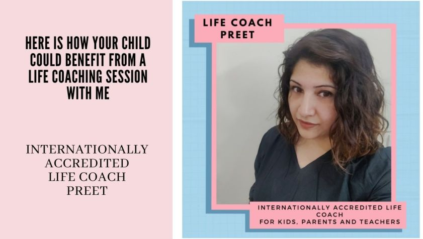 LIfe Coach For kids