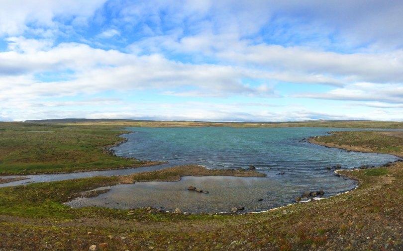 west fjord iceland