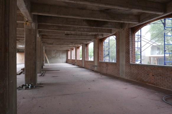 Third Floor Renovation