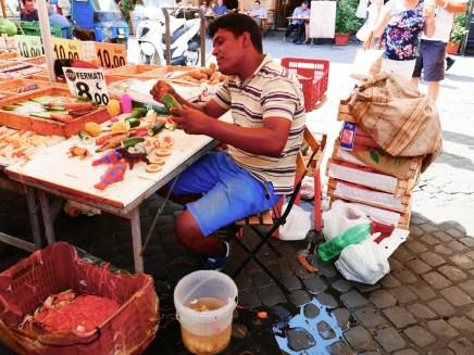 Selling Cooking Utensils