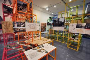 Yerba Beuna Center for the Arts Exhibit 2-1wgs40q